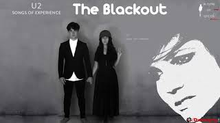 The blackout U2