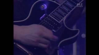 THIN LIZZY - Cold Sweat- LIVE ジョンサイクス加入後初のライブ映像で...