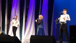 Выступление Екатерины Шавриной(, 2016-03-08T23:33:52.000Z)