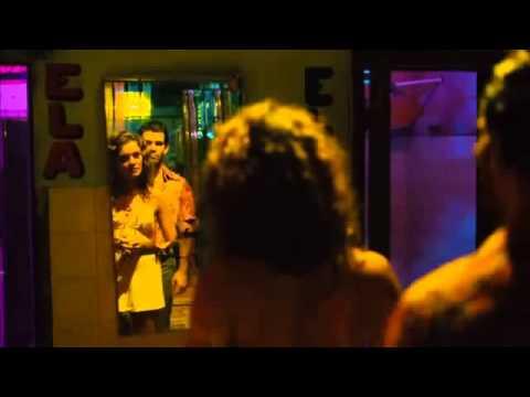 Trailer do filme A Montanha do Ouro