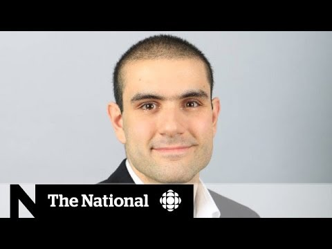 What we know about Toronto van attack suspect Alek Minassian