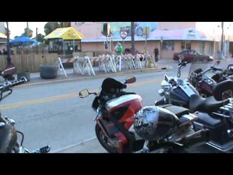 Biketoberfest 2013 Daytona Good Company
