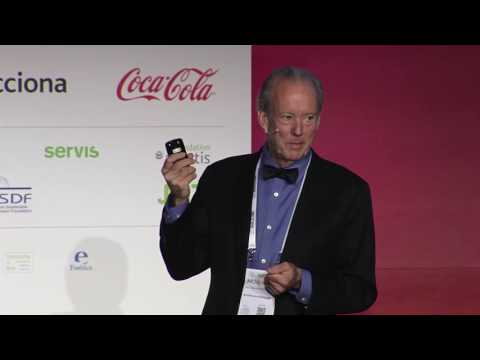William McDonough- McDonough Innovation Chief Executive