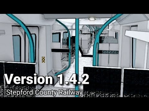 Repeat Roblox Stepford County Railway Trip Report Stepford Version 1 4 2 Next Gen Version Two Class 707 Stepford County Railway Scr Roblox Youtube