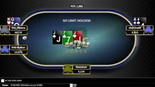 Bitcoin Poker Night -  2017.04.20