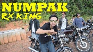NUMPAK RX KING - SODIQ ( COVER VIDEO KLIP PARODI ) #NUMPAKRXKINGCHALLENGE