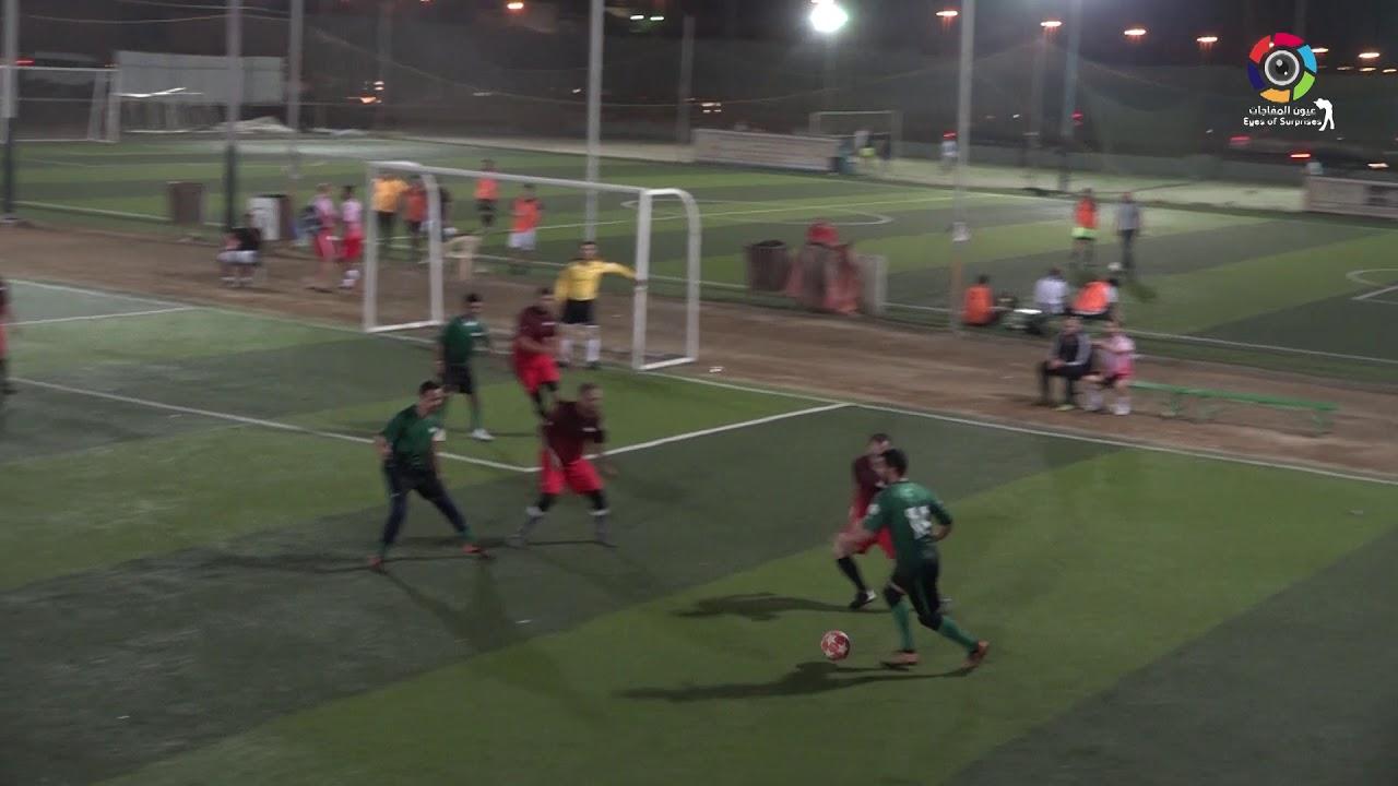 بطولة سدكو 2019 لكرة القدم مباراة فريقي سدكو للتطوير❌ بونون
