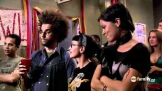The Middleman S01E05 The Flying Fish Zombification-2.avi
