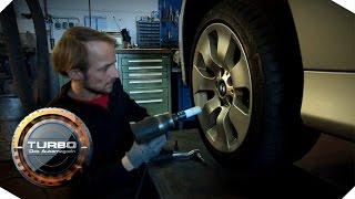 Extremtest: Staubfreie Bremsbeläge - Folge 25| TURBO - Das Automagazin