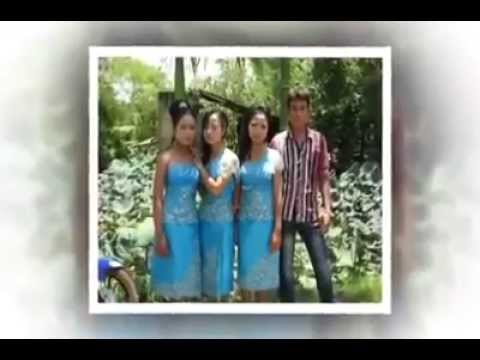 Khmer Krom Sing ASong Bai Khon Chong Dai