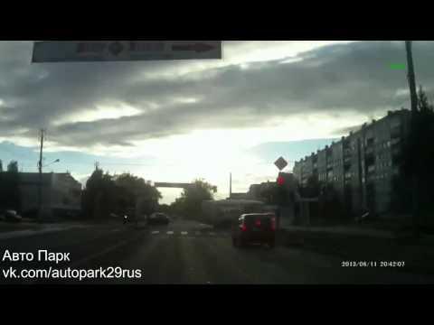 150 ДТП автомобильные аварии Архангельск Car crash Arkhangelsk