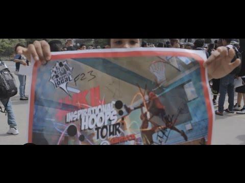 #iKIL Inspirational Hoops Tour 2015 | INSANE HIGHLIGHTS