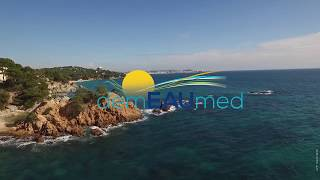 demEAUmed: Closing the water cycle  in Mediterranean tourist facilities (English) thumbnail
