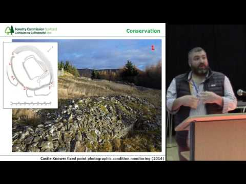 Tweed Valley Forest Park: Archaeological Survey ☆ Archaeology Lecture