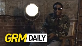 Mytus ft. Flirta D & Big H - Who They Watching [GRM Daily]
