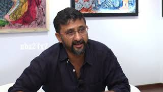 This film will reveal current political status of TN: Director Teja | Naan Aanaiyittal | nba 24x7