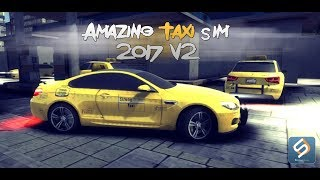 Taxi: Simulator Game 1976