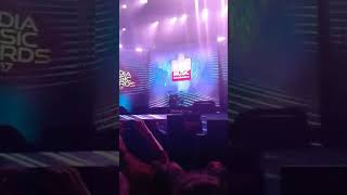Faydee-Media Music Awards 2017 (More&On my way)