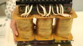 Трансформатор ТСМ 0,63 380/12(Трансформатор ТСМ 0.63 380/12 - первичная обмотка 380 вольт, вторичная обмотка 12 вольт. Компания Электромотор..., 2016-04-22T07:40:12.000Z)