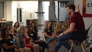 The Dumbest Dating Mistake Everyone Makes Matthew Hussey Get The Guy