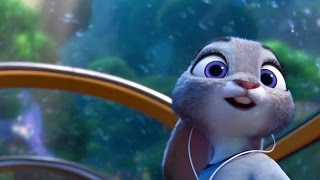 ► Zootopia | Try Everything