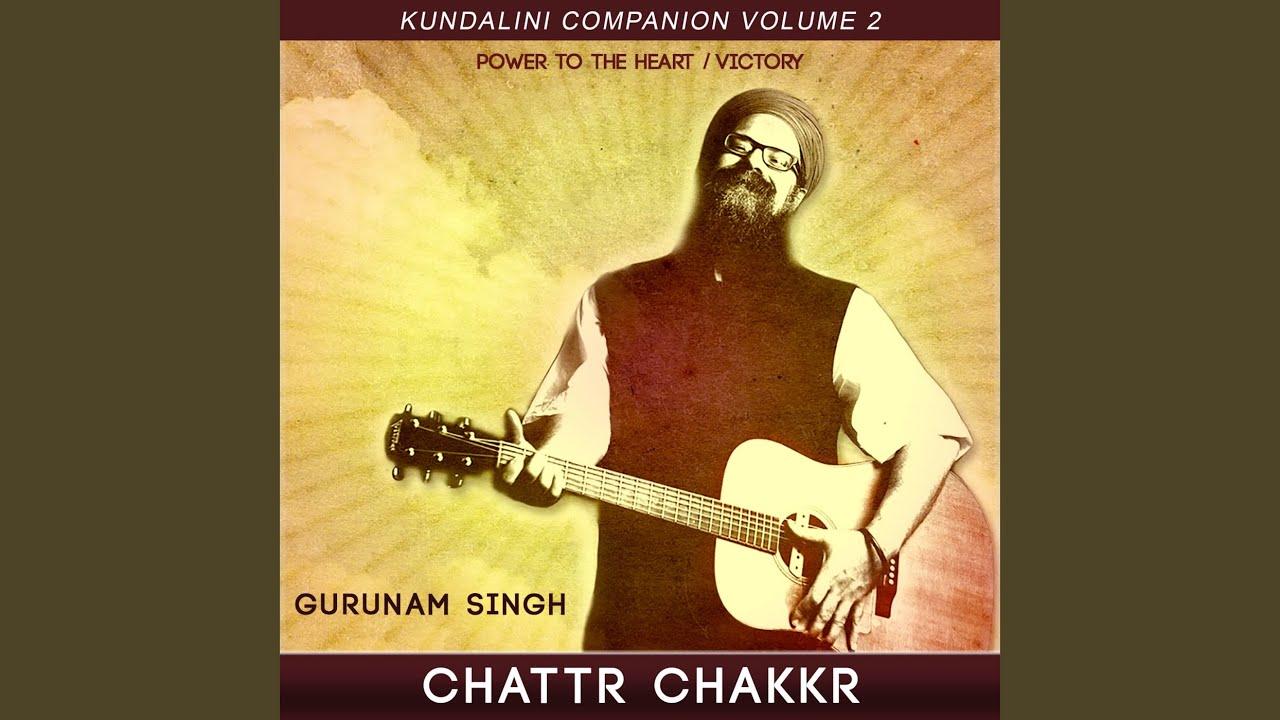 Mantra meaning chattr chakkr vartee Meditation For