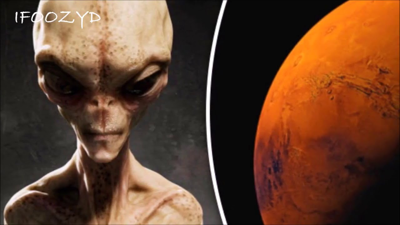 nasa scientist alien life - 936×622