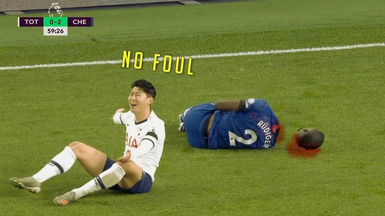Los Momentos Más Antideportivos e Irrespetuosos del Futbol