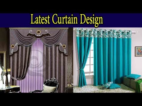 Curtain Design For Living Room in England | Curtains UK