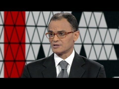 euronews I talk - Islam and democracy