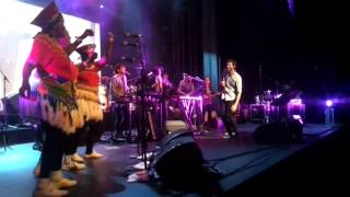 fantastic man atomic bomb feat gotye the mahotella queens v2 the music of william onyeabor