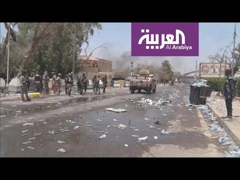 انتهاء المهلة الممنوحة للحكومة العراقية وتوقعات بمظاهرات ضخمة  - نشر قبل 1 ساعة