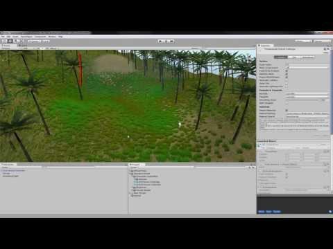 Tutorial Unity 3D ITA - importare Modelli da Assets Store