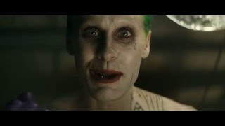 Фильм Отряд самоубийц (2016) в HD смотреть трейлер