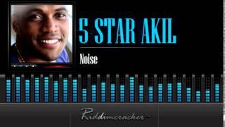 5 Star Akil - Noise [Soca 2015]
