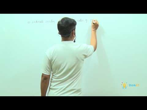 01 General Introduction and Coordinate of Point by Rahul Khandelwal Sir