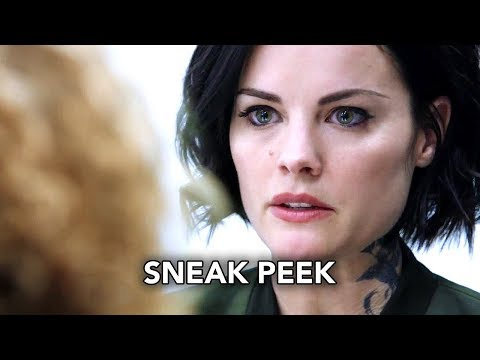 Blindspot 3x21 Sneak Peek 2 Defection Hd Season 3 Episode 21