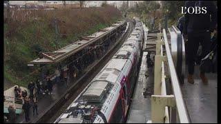 Grève à la SNCF : la bataille de l'opinion s'amorce