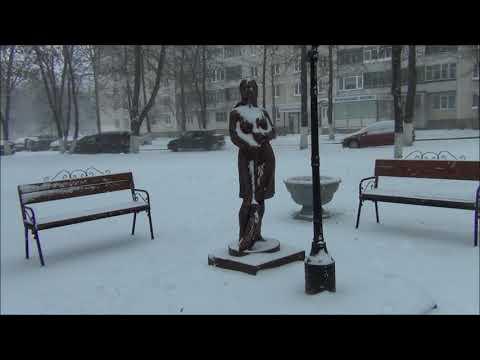 Как живут в Ленинградской области .Кировск