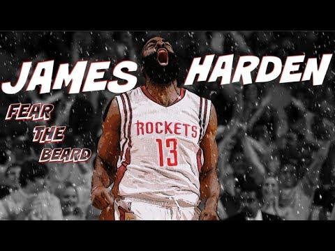 James Harden: Houston's Strong (EMOTIONAL) | Career Mixtape ᴴᴰ