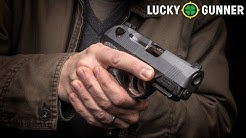 Beretta Px4 Compact Carry Review