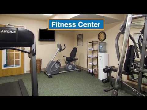 Comfort Inn Harrisonburg VA 22801