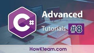 [Khóa học lập trình C# nâng cao] - Bài 8: Generic trong C# | HowKteam