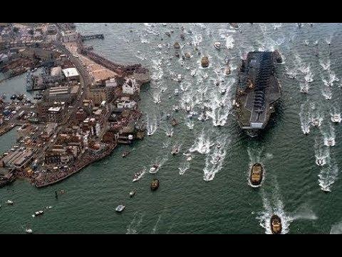 Download Viễn cảnh đau thương cho Trung Quốc nếu dại dột đối đầu Mỹ trên biển Đông