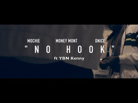 "Moochie, Money Mont & D Nice Ft YBN Kenny ""NO HOOK""(Freestyle)"