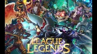 Estamos En Directo League Of Legends Rankeando