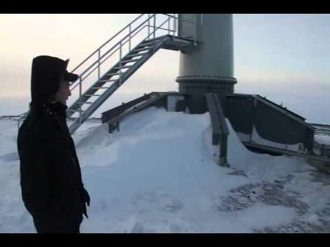 Polar Power: Electricity in Antarctica