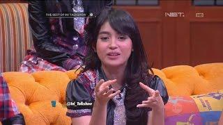 The Best of Ini Talk Show - Folosofi Kenapa Nabila JKT48 Dijulukin Kang Bajaj