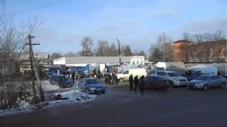 г. Шилово ул. Вокзальная д.14 видео 1