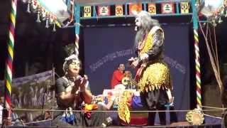 Yakshagana -- Manishada - 16
